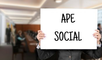 APE SOCIAL