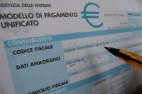 F24 compensazione zero omessa presentazione sanzioni ravvedimento