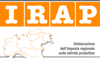 IRAP (tasse e imposte)