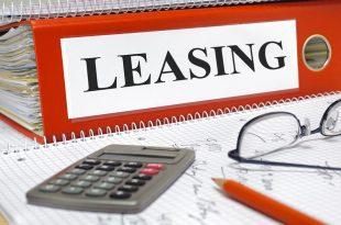 Leasing auto e leasing immobili