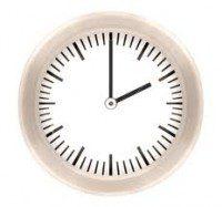 part time orario