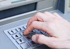 Prelevare da conto corrente - BANCOMAT