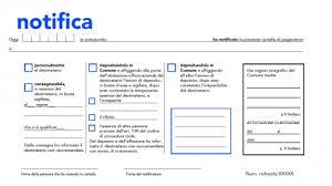 Relata notifica cartela pagamento Equitalia impugnazione - Codici Tributo Comunicazioni Irregolarità 36-bis Avvisi Bonari