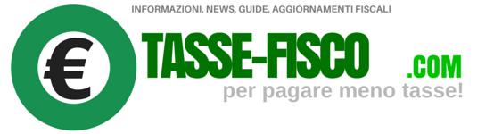 Tasse Fisco