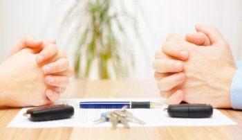 assegno mantenimento coniuge separazione