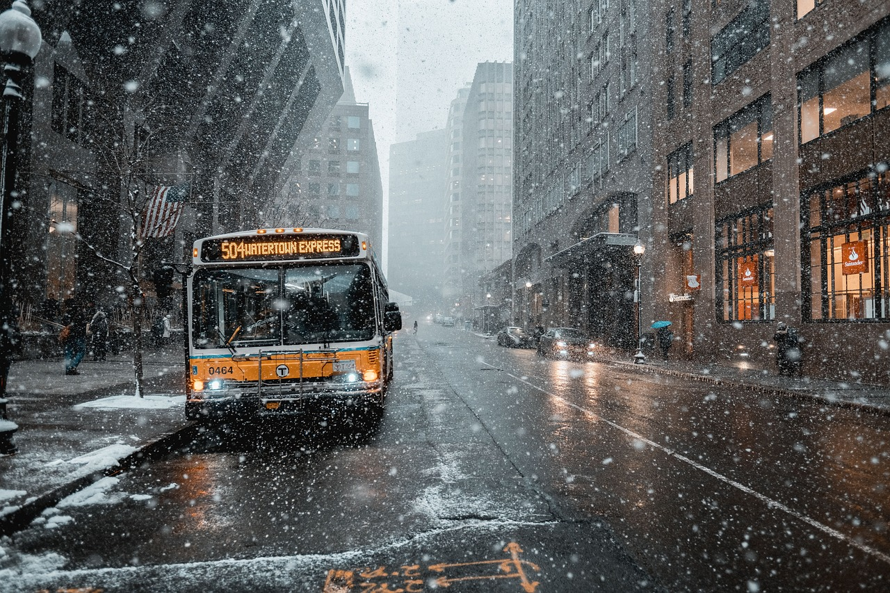 Abbonamento mezzi pubblici e Autobus