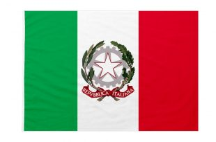 bandiera repubblica italiana