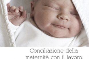 bonus bebè in una locandina