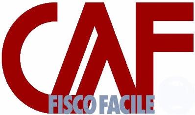 Icona CAF di Tasse-Fisco