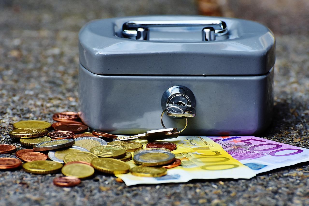 cassa previdenziale per denaro