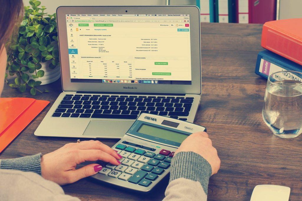 Dichiarazione integrativa errori contabili