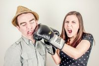 divorzio separazione fra moglie marito