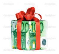 donazione soldi regali denaro tasse come cosa fare imposta registro