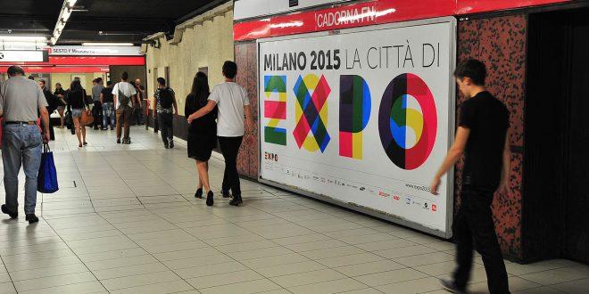 cartellone pubblicità