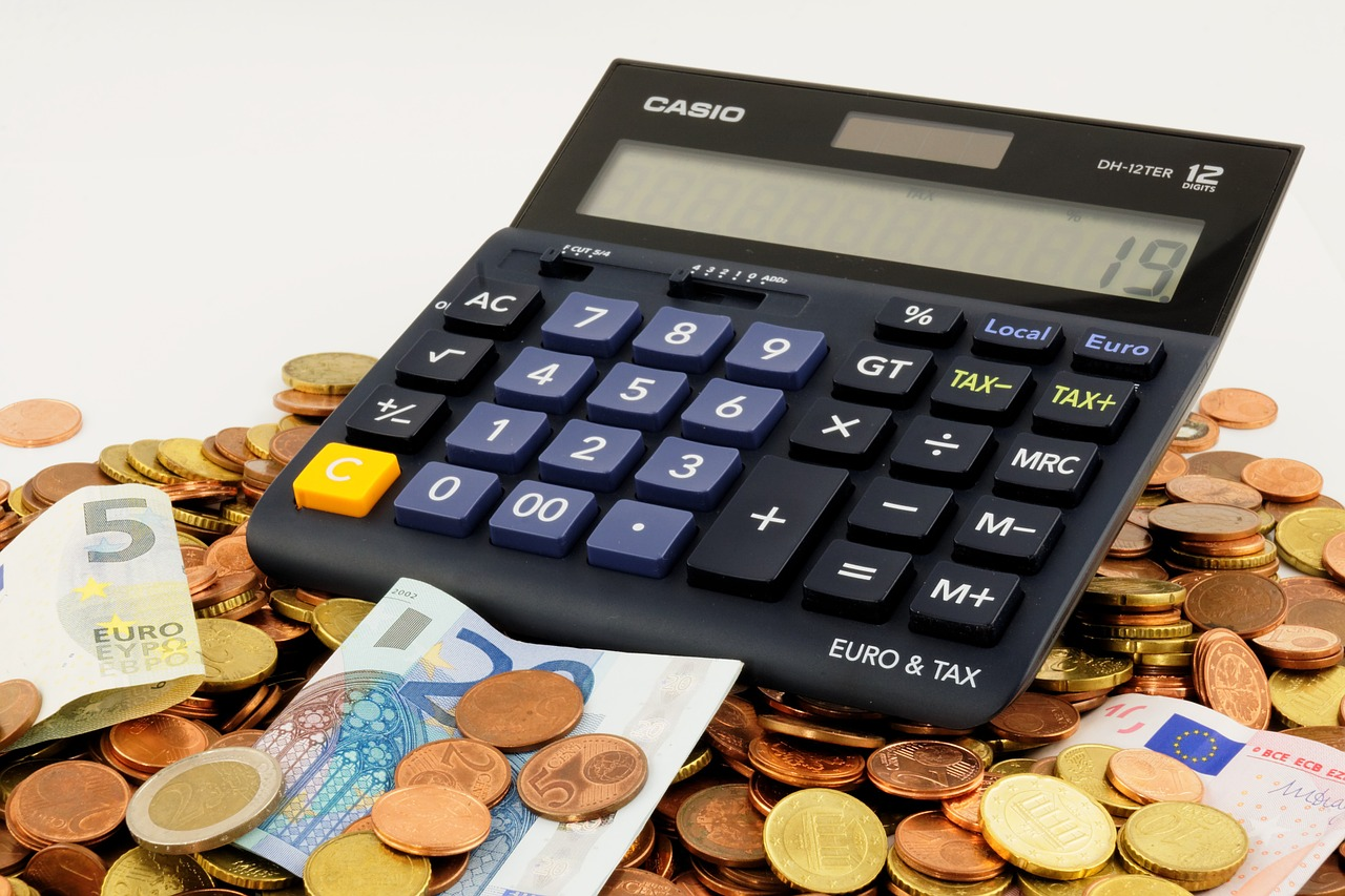 euro calcolatrice