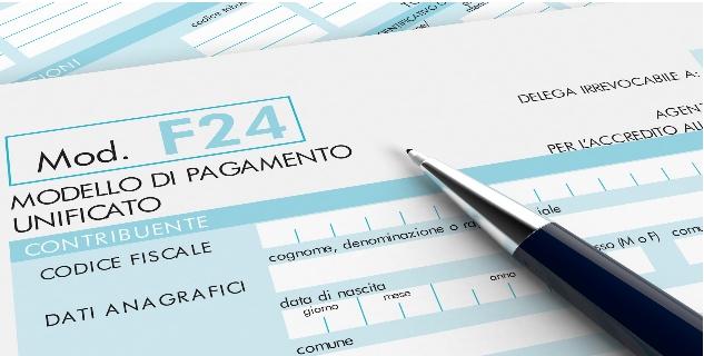 Elenco codici tributo per la registrazione del contratto d for Istruzioni compilazione f24 elide