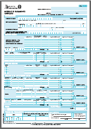 Modello f24 compilabile ed f23 modelli di versamento e - Contratto preliminare esempio ...