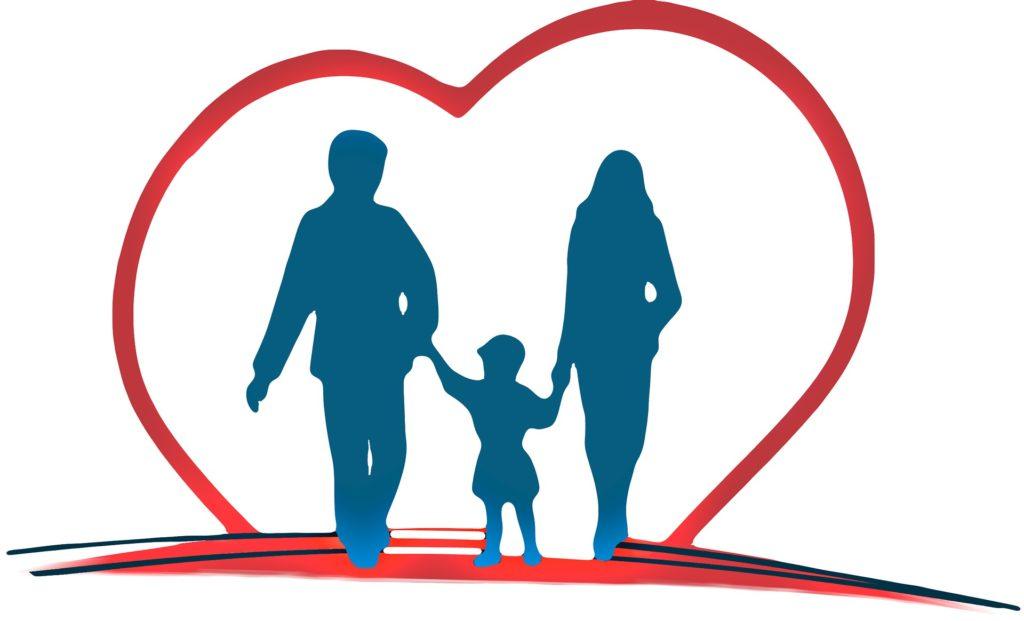 family 2073602 1920 1024x621 - Polizza Assicurazione: Detrazione fiscale nella dichiarazione dei redditi: quanto vale il risparmio