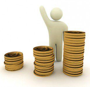 Soldi della liquidazione: il TFR