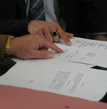 firma congiunta