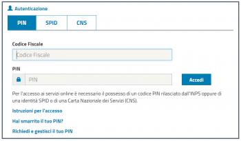pin spid CNS