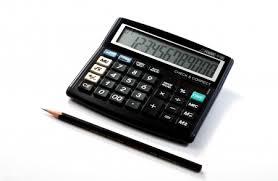 calcolatrice elettronica