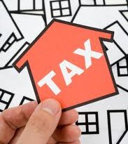 Tasse e tassazione