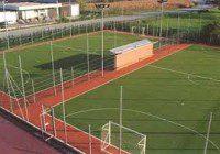 associazione sportiva con campi sportivi