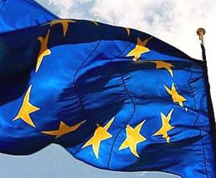 europa (bandiera europa)