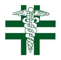 logo farmacia verde utile anche per le farmacie online