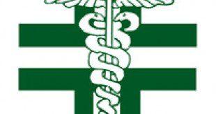 logo farmacia verde