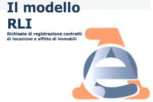 software rli agenzia entrate