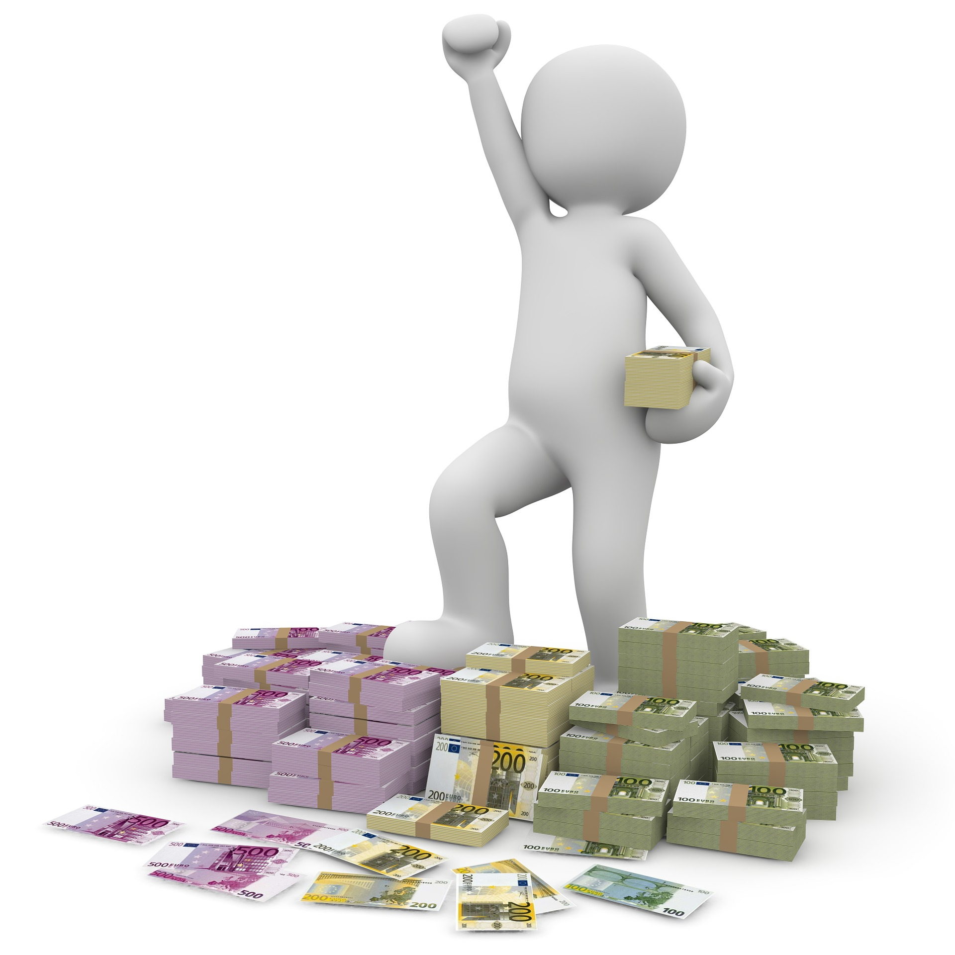 money 1015277 1920 - Tabella ELENCO Aiuti di Stato: quali sono e Codici