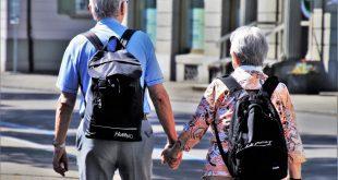 pensionati in pensione