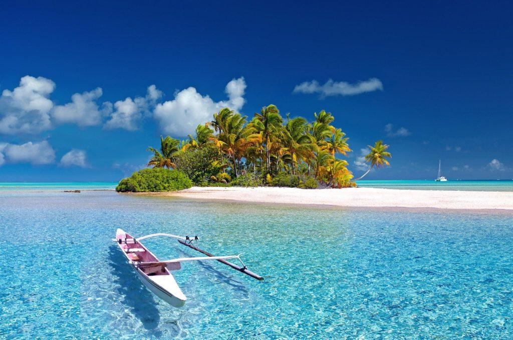 polynesia 3021072 1920 1024x679 - Esonero tassazione dividendi per gli Enti Non Commerciali ENC