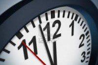 principali adempimenti fiscali (orologio sulle 12)