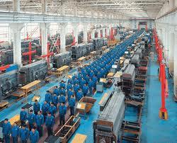 Lavorati in fabbrica - cassa integrazione ore