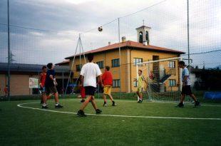 sporta figli ragazzi