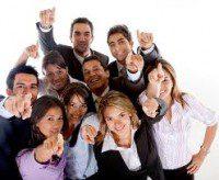 gruppo di persone per una SRL semplificata