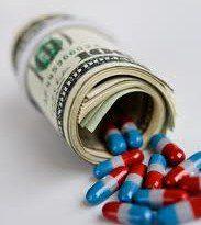 pillole rosse e blu