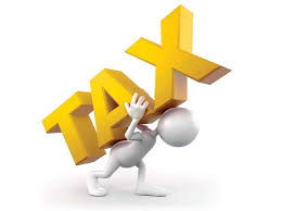 tax icon - tasse icona