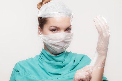 mediche sanitarie