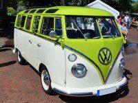 volkswagen pulmino (foto): è abbastanza vecchio da non pagare il bollo auto storiche